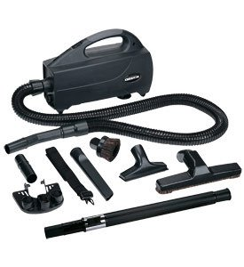 Oreck Bb1200db R Buster B Canister Vacuum Cleaner Factory