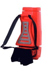 Oreck Back Pack Vacuum Cleaner 10 Quart Xlpro10a