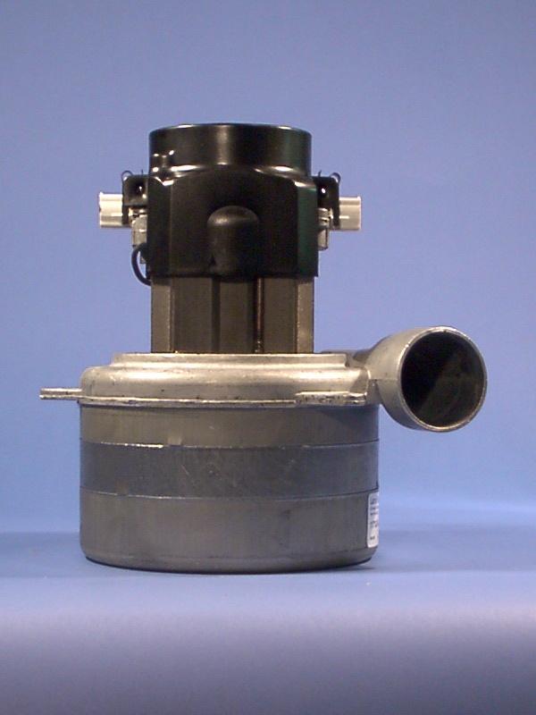 Central Vacuum Motor Ametek Lamb 116765 5 7 Inch 3 Stage