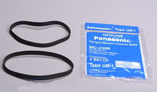 Sears Kenmore Upright Replacement Belt 20 5275 2 Pk