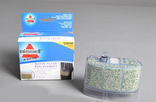 Bissell Steam Mop Filter 1603247