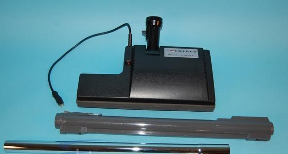 Electrolux Power Nozzle Vacuum