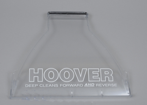 Hoover Steam Vac Nozzle Plate 37275073 For F5800 Series