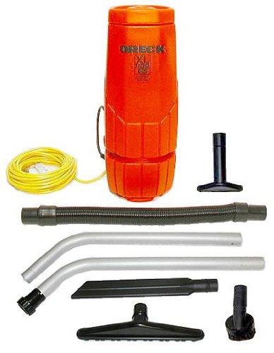 Oreck Pro6 Backpack Vacuum Cleaner 6quart