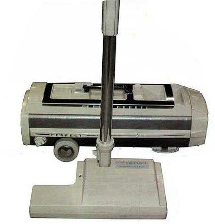Perfect Canister Vacuum C101