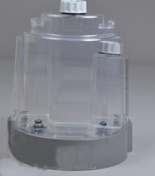 Hoover Solution Tank For V2 Hoover Steamer 42272104sp
