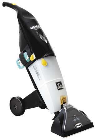 Oreck Xl Shield Power Scrubber Floor And Carpet Cleaner M900a