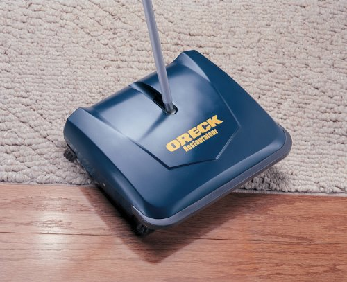 Oreck Commercial Pr2600 Restaurateur Wet Dry Sweeper