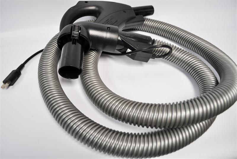 61834 2 Electric Hose Eureka Sanitaire Ge Canister Vacuum