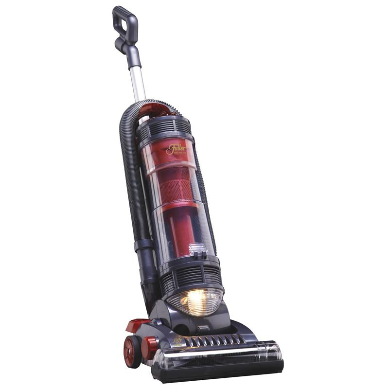 Fuller Brush Jiffy Maid Bagless Upright Vacuum Fb Jfm