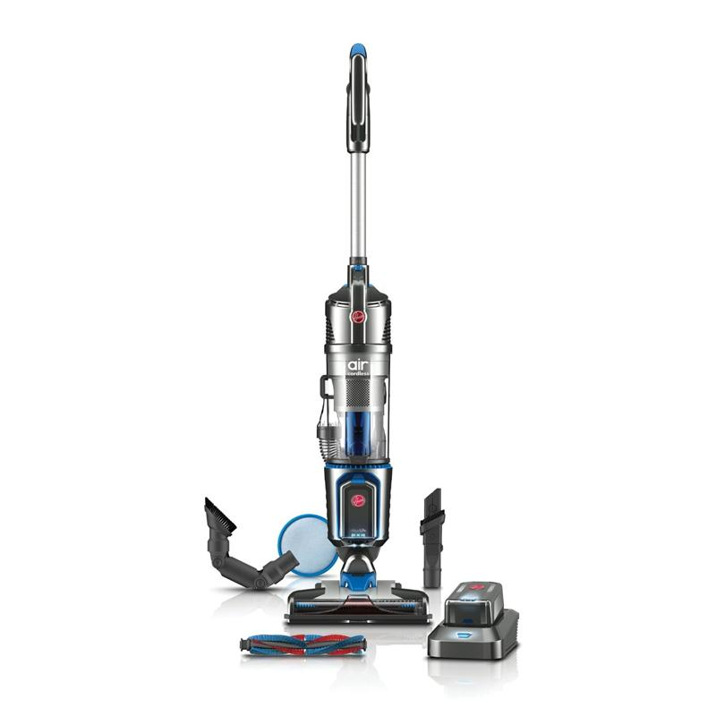 Hoover Air Cordless Series 3 0 Bagless Upright Vacuum Bh50140