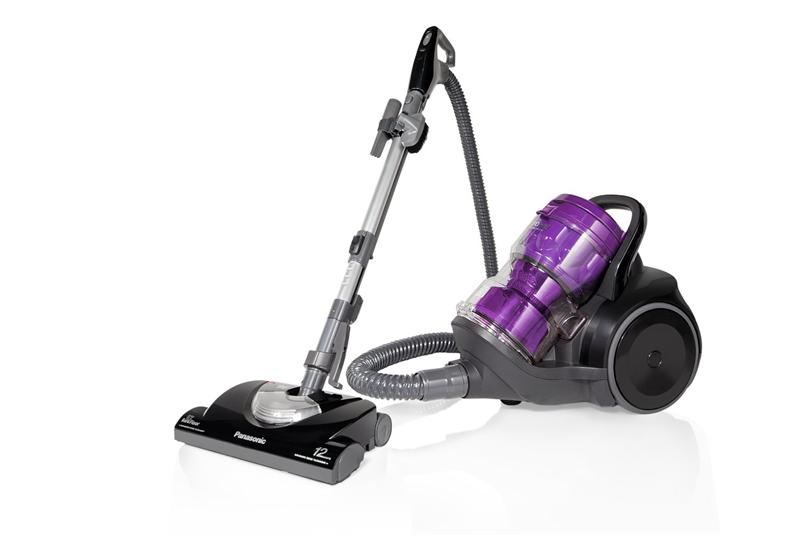 Panasonic Mc Cl935 Jet Force Quot Canister Vacuum Cleaner