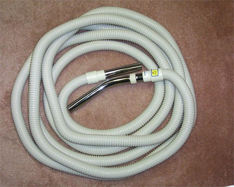 Budd Central Vacuum New Jersey Hose 30 Ft Fits