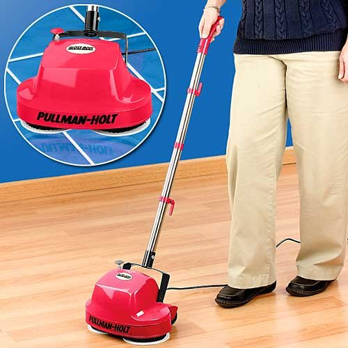 Pullman Holt Gloss Boss Mini Scrubber Polisher B200752