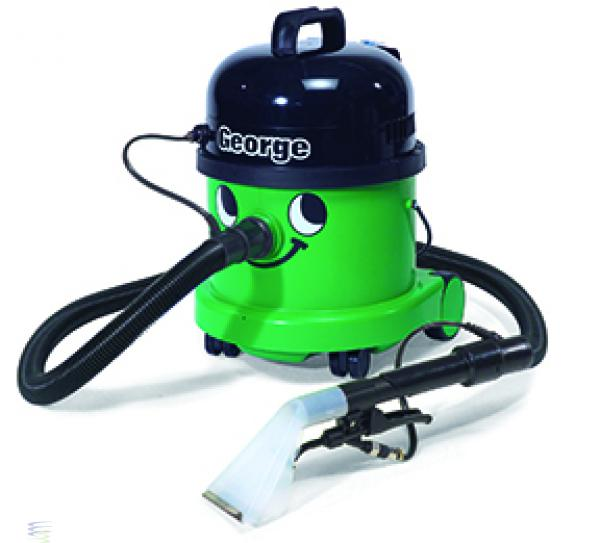 Numatic Gve 370 George Wet Dry Extractor Powerful 1 3