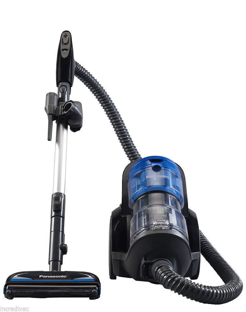Mc Cl943 Panasonic Canister With Power Brush Soft Carpet Brush