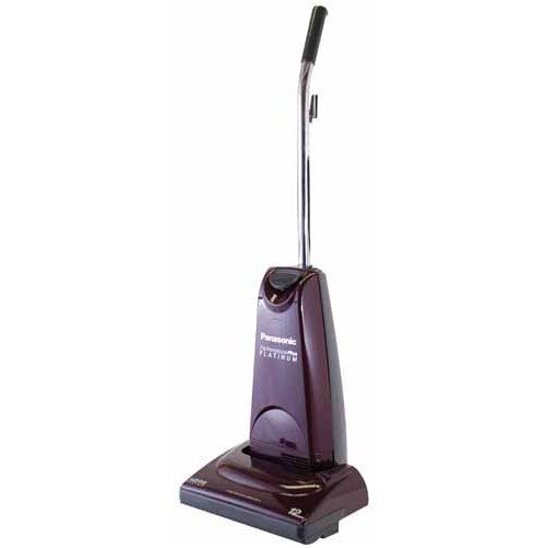 Mc Ug581 Performance Plus Platinum Upright Vacuum Cleaner