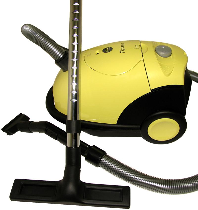 Emer Tiziano Canister Vacuum TR010005