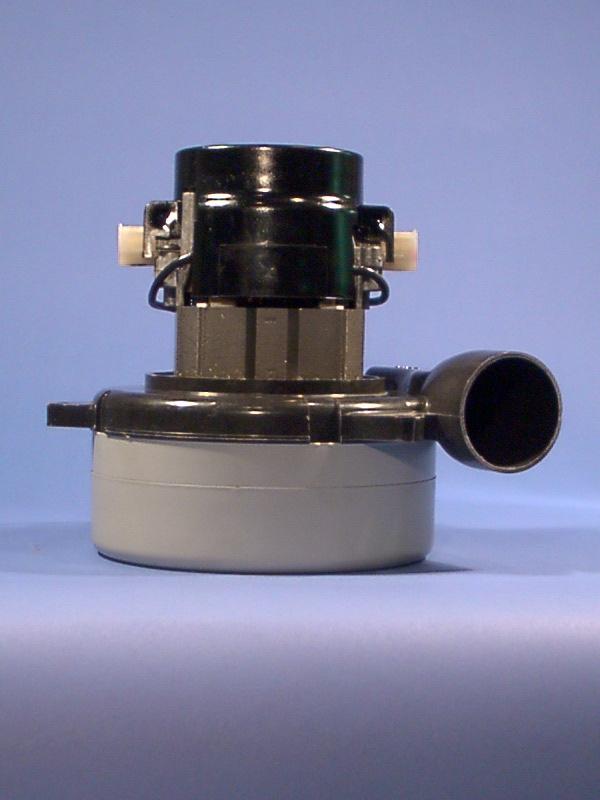 Central Vacuum Motor Ametek Lamb 2 Stage 116472 13