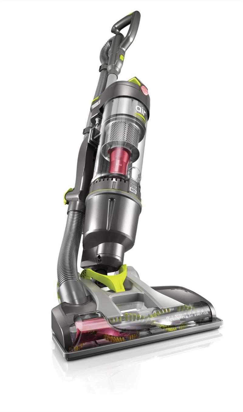 Hoover Air Steerable Bagless Upright Uh72400