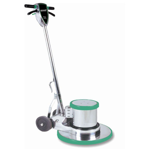 Bissell bgh 19e 19 fmh extended heavy duty floor machine for 175 rpm floor machine