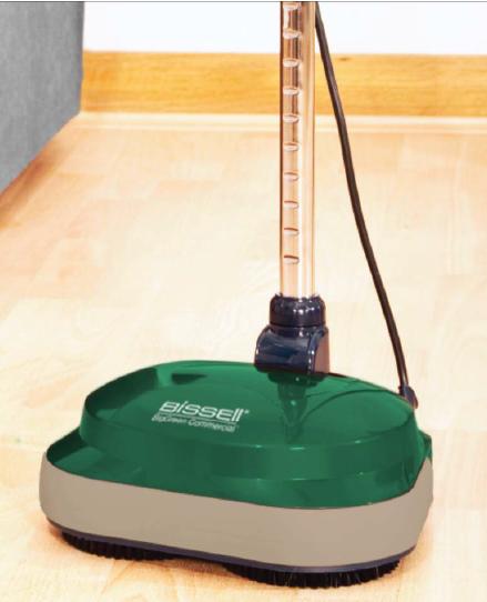 Floor Scrubber Bissell Floor Scrubber