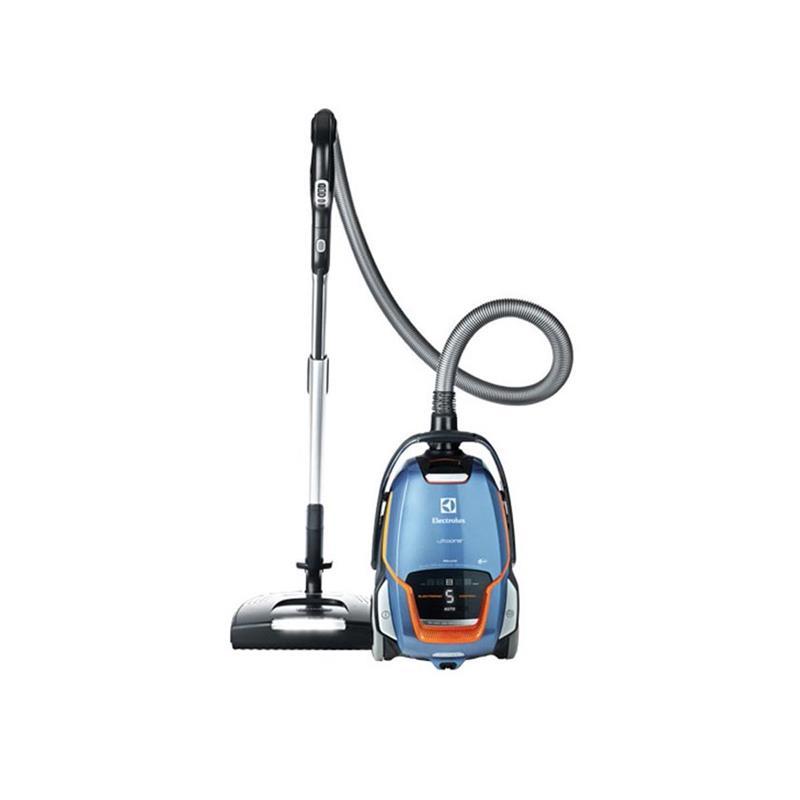electrolux canister vacuum el7085adx