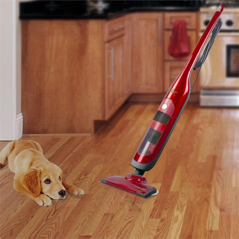 Fuller Brush Bare Floor Maid Electric Broom Vacuum Corded