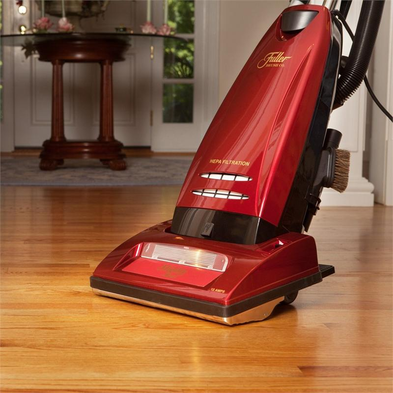 Fb Mmpwcf Fuller Brush Mighty Maid Upright Vacuum