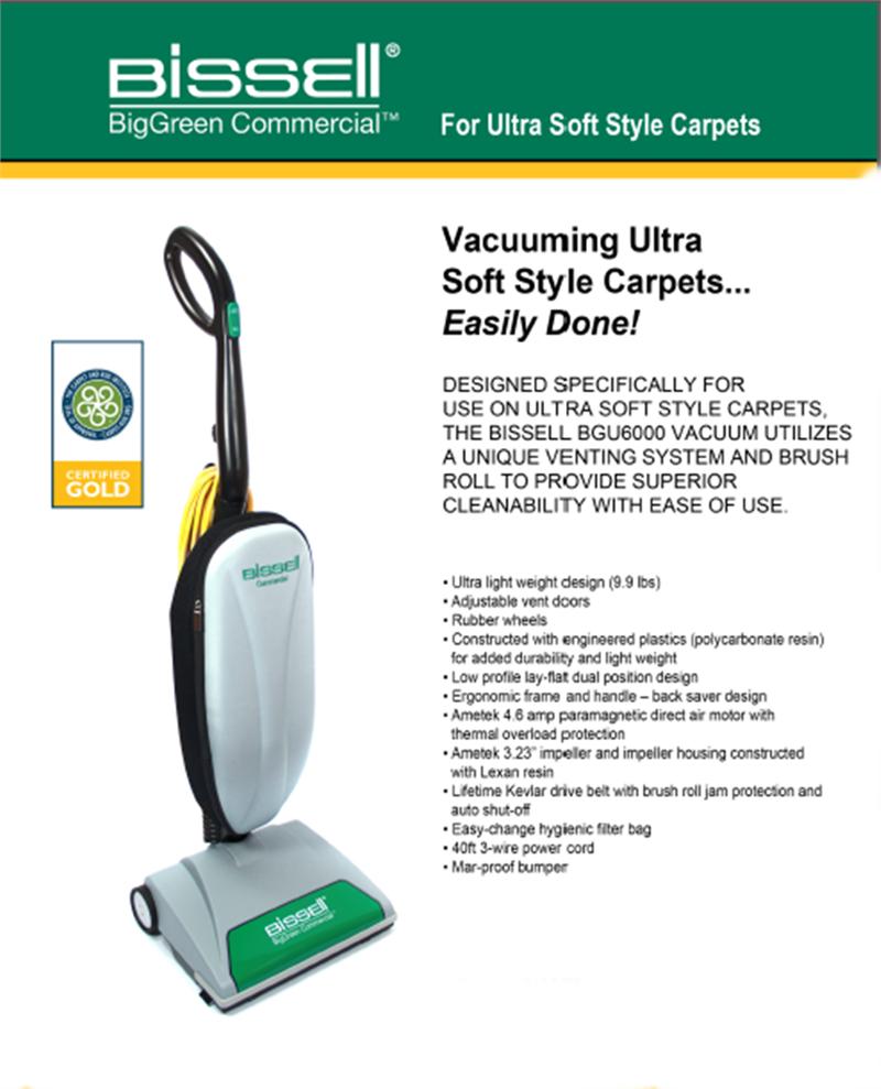 Mohawk Flooring Vacuum
