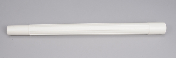 Vacuum Cleaner Wand Fit All 1 1 4 Plastic White