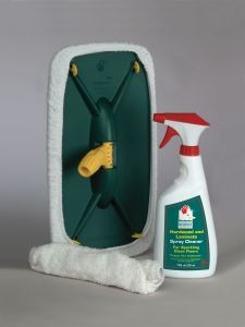 Woodpecker Advantage Plus Hardwood And Laminate Floor Care Kit