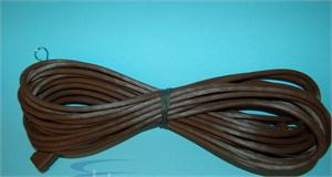 Genuine Kirby Classic 1CR Brown Power Cord ..