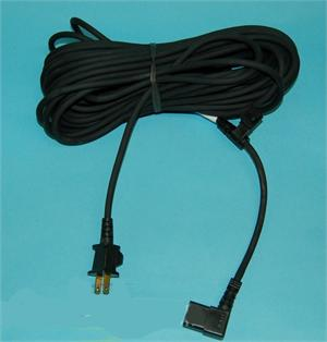 Genuine Kirby vacuum cord. This cord will fit all Generation models and is 50 foot long. Kirby part # 183099