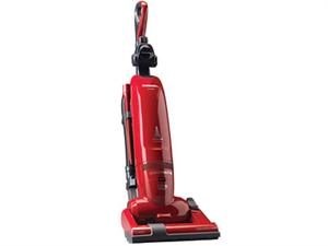 Platinum Upright Vacuum Cleaner with Optiflow Technology MC-UG327