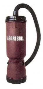 Aggressor Ii Proteam 10 Quart Backpack Vacuum Cleaner  3602