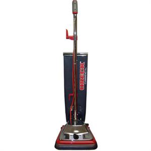 Oreck Commercial Or101 R 12 Inch Upright Vacuum Cleaner