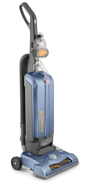 Hoover UH30310 T-Series WindTunnel Pet Bagged Upright Vacuum