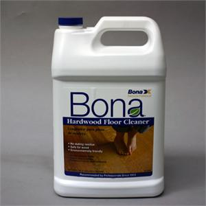 Bona Hardwood Floor Cleaner Refill 128 Ounce