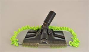 Vac N Glo Vacuum Mop Attachment green DM-VACG-GRN