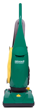 BISSELL BigGreen Commercial BGU1451T Pro PowerForce Bagged Upright Vacuum
