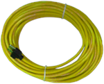 Bissell Commercial Cord Yellow, 50 FT 2037853