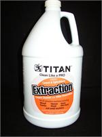 Titan Carpet Extraction Carpet Cleaner With Odor Neutralizer