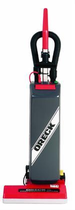 Oreck Commercial Upro18t Pro 18 Dual Motor Upright Vacuum