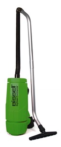 Bissell BGPRO6A 6-Quart 10 lbs. Backpack Vacuum with Tools
