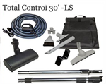 Canavac Central vacuum Kit Total Control CANTC30