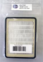 Upright Vacuum 908000 Hercules Hepa Filter