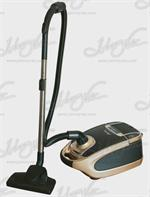 Johnny Vac xv10ss Canister Vacuum