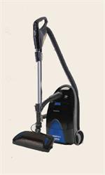 Mc Cg957 Panasonic Plush Pro Canister Vacuum For Soft