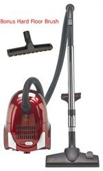 FB-NFM Fuller Brush Nifty Maid Canister Vacuum with Hard floor Brush  Preview Product on Storefront